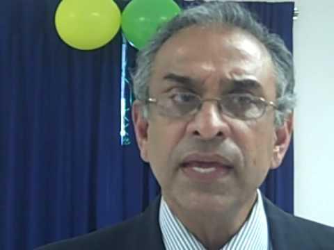 Trinidad Financial Consultant on CLICO Financials