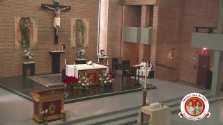 Funeral de Carlos Gabriel