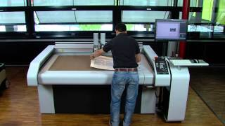 Cutting vinyl – 4 examples