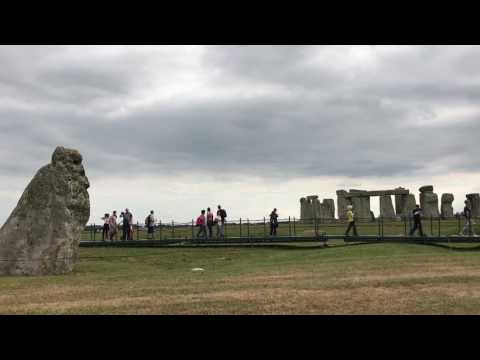 Stonehenge visit free of charge from YouTube · Duration:  4 minutes 58 seconds