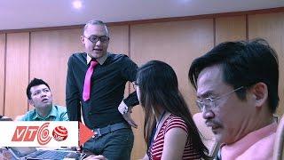 Phim hài: Chuyện công sở - Đứng về phía nào | VTC