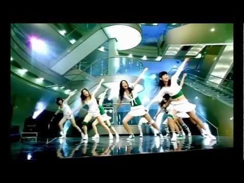 [MV/HD 1080p] Girls' Generation (SNSD) (소녀시대) - Into The New World (다시 만난 세계)