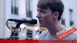 Download Robyn - Dancing On My (Cover) by Murdo Mitchell , London Music / Street Talent/Secret Busker MP3 song and Music Video