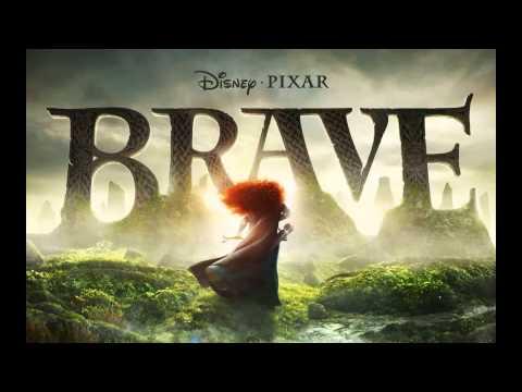 Brave [Soundtrack] - 01 - Fate And Destiny [HD]