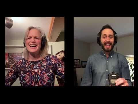 Preview for Tunes with Mr. Tanner - Ob-La-Di, Ob-La-Da featuring Karen Sunmark and Jana Dalpez