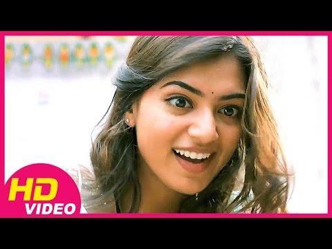 Raja Rani | Tamil Movie | Scenes | Clips | Comedy | Songs | Arya goes to Nazriya Nazim house