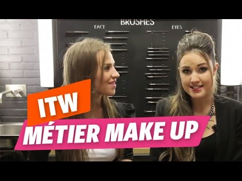 ✿ Interview par Emmy ✿ Mon métier dans les cosmétiques