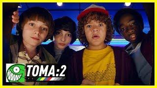 TOMA2: Stranger Things Season 2 (2017)