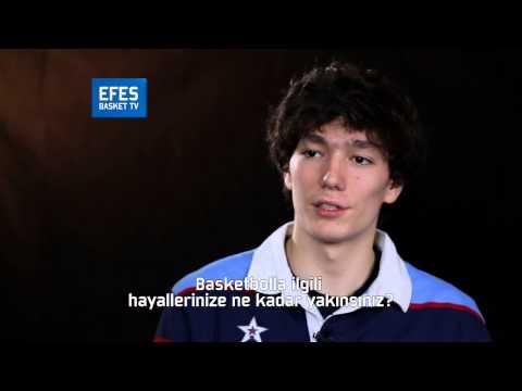 Haftanın Panoraması - Cedi Osman / 20.12.2012
