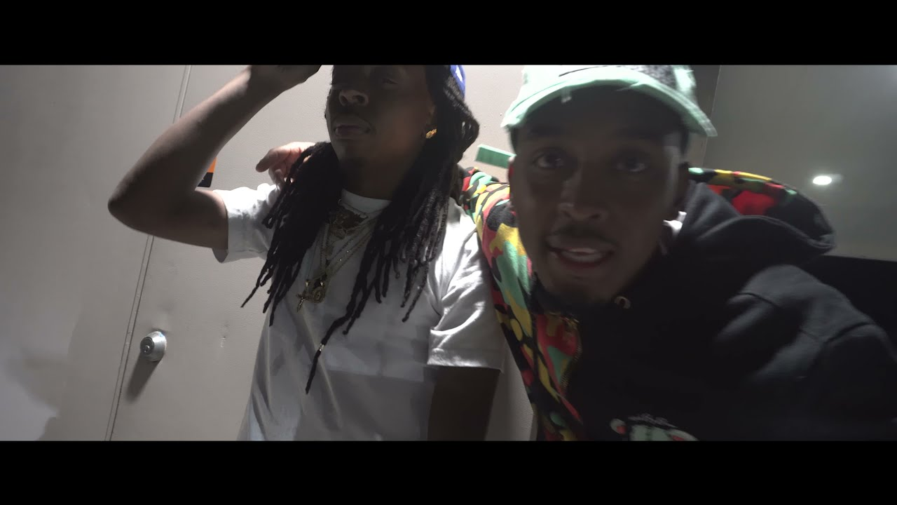 Download 3BEQuise x YouKnow$kinny - Back 2 Back (Music Video) ll Dir. By AZ Visuals [New 2021]