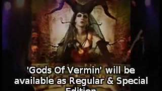 Sons Of Seasons - Gods of Vermin BEHIND THE SCENES Part IV