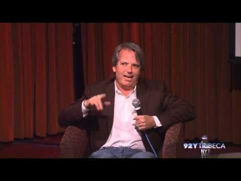 NYTVF 2012 Creative Keynote: Graham Yost