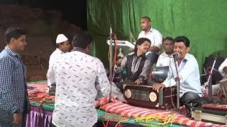Arif Naza And Shabana Banu - Shadi Qawwali - Veldur - Ratnagiri - 24 April 2016 - Part 5 Of 5