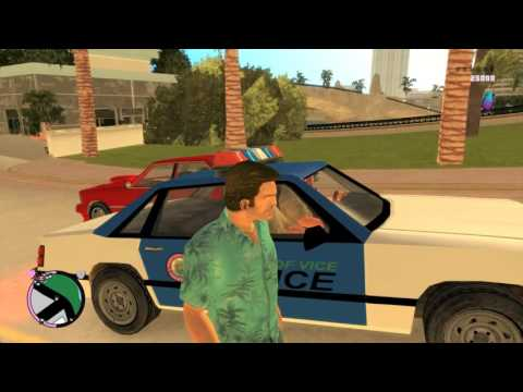 Grand Theft Auto 4: Vice City RAGE - Kill Kill Kill (Gameplay)