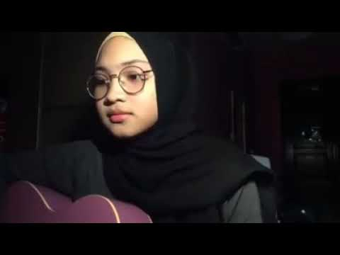 Lagu bukan yang terbaik cover Nayla Azmi-_-
