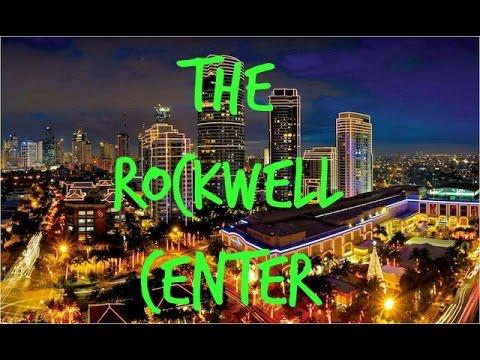 Rockwell, Makati, Manila | GOPRO HD