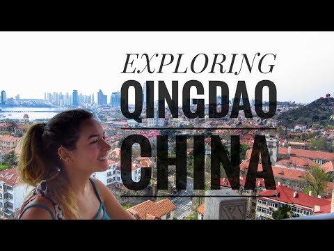 Our random trip to Qingdao | CHINA Trip | Part 1