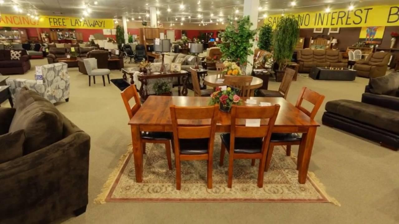 Wichita Furniture Store | Office Furniture Wichita