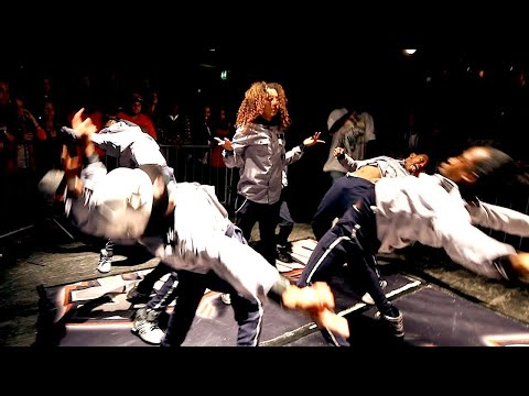 DANCE: IMD Legion vs Scumbags: Crew Dance Battle  [Semi-Finals] - ‪The Jump Off 2013