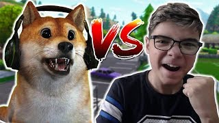 Best Noris VS INSANITY (L-AM BATUT?!) | Fortnite 1VS1
