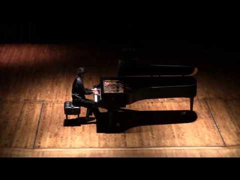 Schubert Impromptu in G Flat Major, Opus 90, No. 3