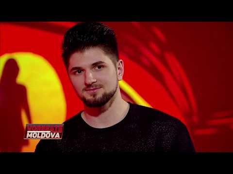 VASILE MACOVEI - Mirame - la VORBEȘTE MOLDOVA