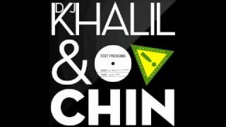 DJ Khalil & CHIN - Organ Man (EA Fight Night Champion)