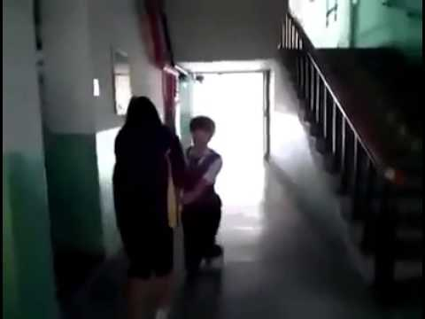 Cute korean guy asks girl out youtube voltagebd Gallery
