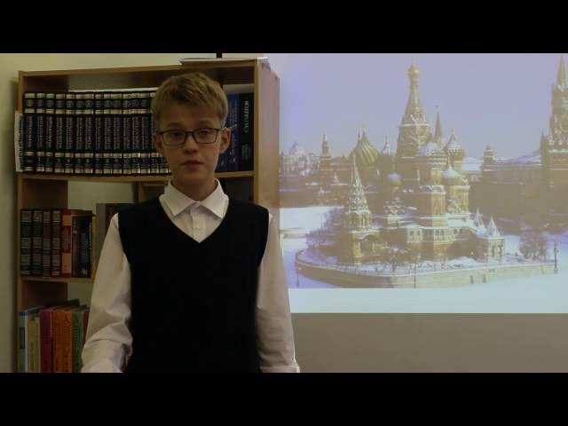 Изображение предпросмотра прочтения – ИванТолмачёв читает произведение «Нет тебе на свете равных...» В.Я.Брюсова