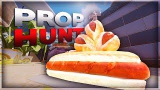 Black Ops 3 Funny Moments - Prop Hunt!