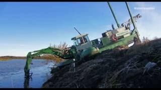 Watermaster | Draga Anfibia Multiproposito