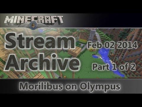 Olympus Stream Archive - Amusement Park of Amusement - Feb 2 2014