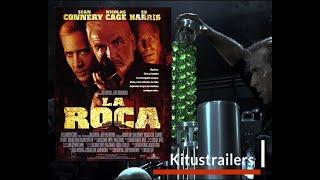 La Roca Trailer (Castellano)