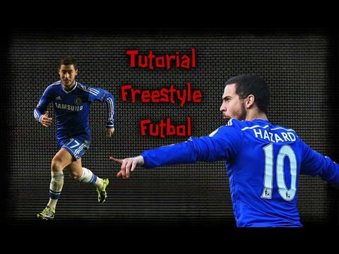Eden Hazard's Favorite Matchplay Skills! Can You Do This ...