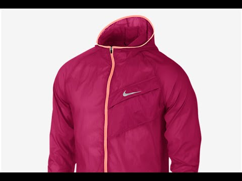 2d346bf80747 REVIEW  Nike Impossibly Light Jacket (LIGHTEST jacket EVER!) - YouTube