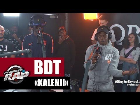 BDT 'Kalenji' #PlanèteRap