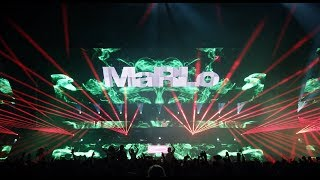MaRLo & Avao - We Are The Future (Official Music Video)