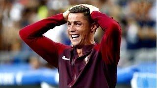 10 הגולים הכי דרמטיים בהיסטוריה של הכדורגל (מדהים)