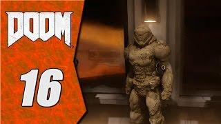 Lets Play Doom 2016 Part 16 Im Dr Samuel