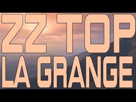 ZZ Top - La Grange (Instrumental Cover)