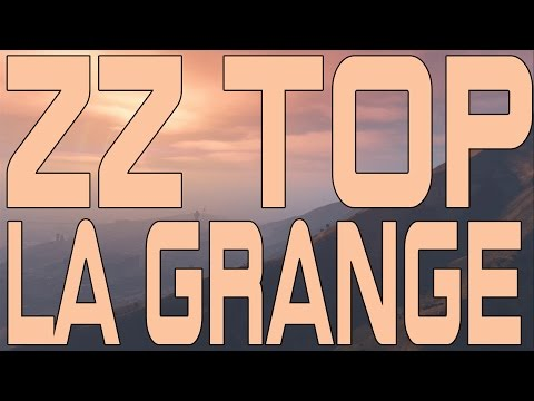 ZZ Top - La Grange (Instrumental Cover)