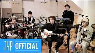 "Video DAY6 ""Letting Go(놓아 놓아 놓아)"" Band Practice download MP3, 3GP, MP4, WEBM, AVI, FLV Maret 2018"