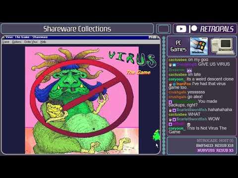 GALAXY OF GAMES: Windows 95 Shareware Compilations (7-17-19)