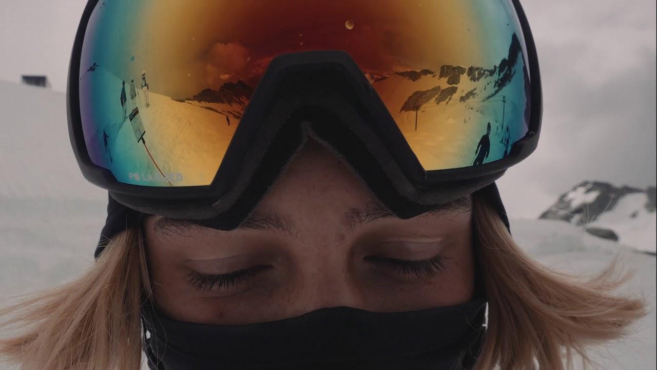 be2acef6063 Casey Andringa feat. The Nomad by Zeal Optics - YouTube