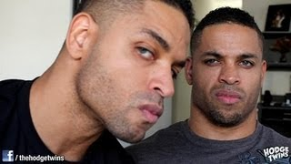Gay For Pay Should I Tell My Girlfriend Our Thoughts & Opinions.... @hodgetwins