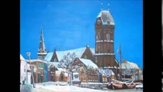 Tjeerd Kiers - De herdertjes lagen bij nachten (Jan Zwart)