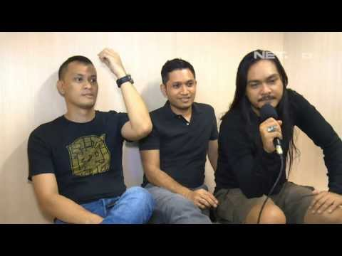 Entertainment News - Resolusi Andra and The Backbone di tahun 2014