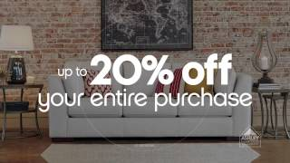 Ashley Furniture HomeStore - Memorial Day Sale Extended