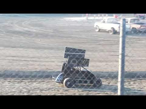 Lemoore Raceway Hot Laps-2 10/14/17