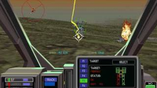 Earthsiege 2: playthrough pt. 03 of 45
